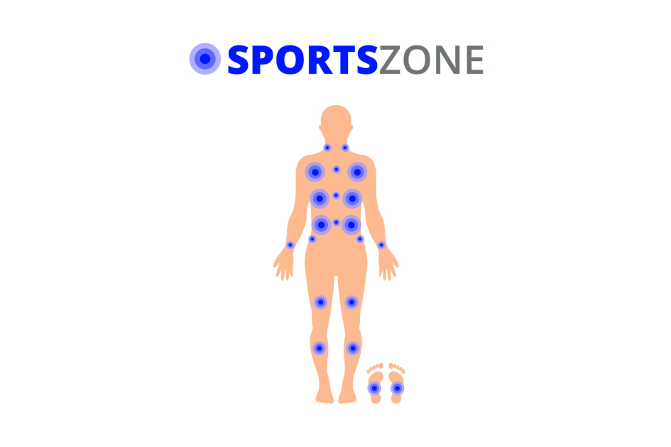 British Hot Tub Feature | Sport Zone Massage