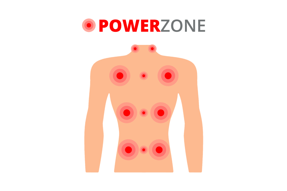 British Hot Tub Feature | Power Zone Massage