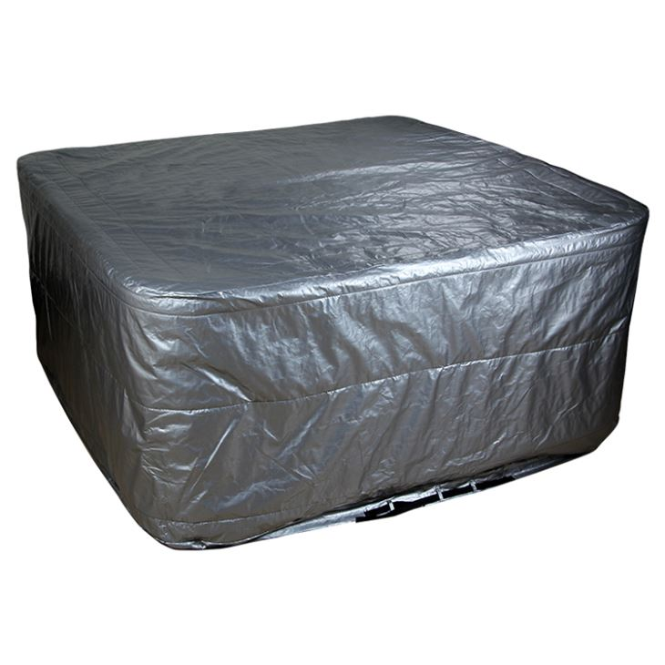 British Hot Tub Feature | Winter Spa Bag - optional at £125